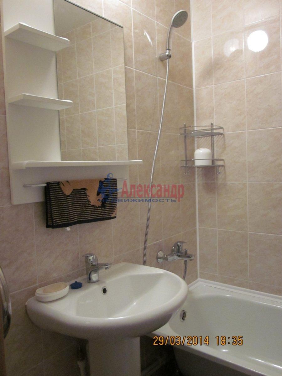 2-комнатная квартира (62м2) в аренду по адресу 5 Предпортовый прд., 12— фото 3 из 5