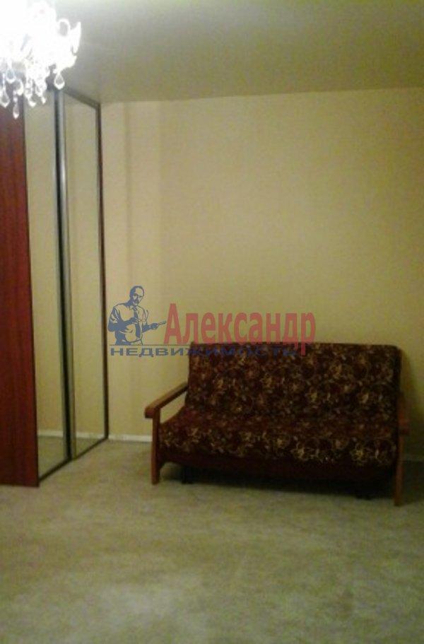 1-комнатная квартира (39м2) в аренду по адресу Дудко ул., 18— фото 5 из 5