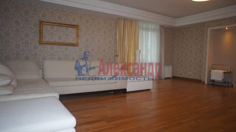 3-комнатная квартира (200м2) в аренду по адресу Капитанская ул., 4— фото 14 из 14