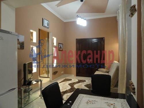 2-комнатная квартира (60м2) в аренду по адресу Лермонтовский пр., 30— фото 4 из 13