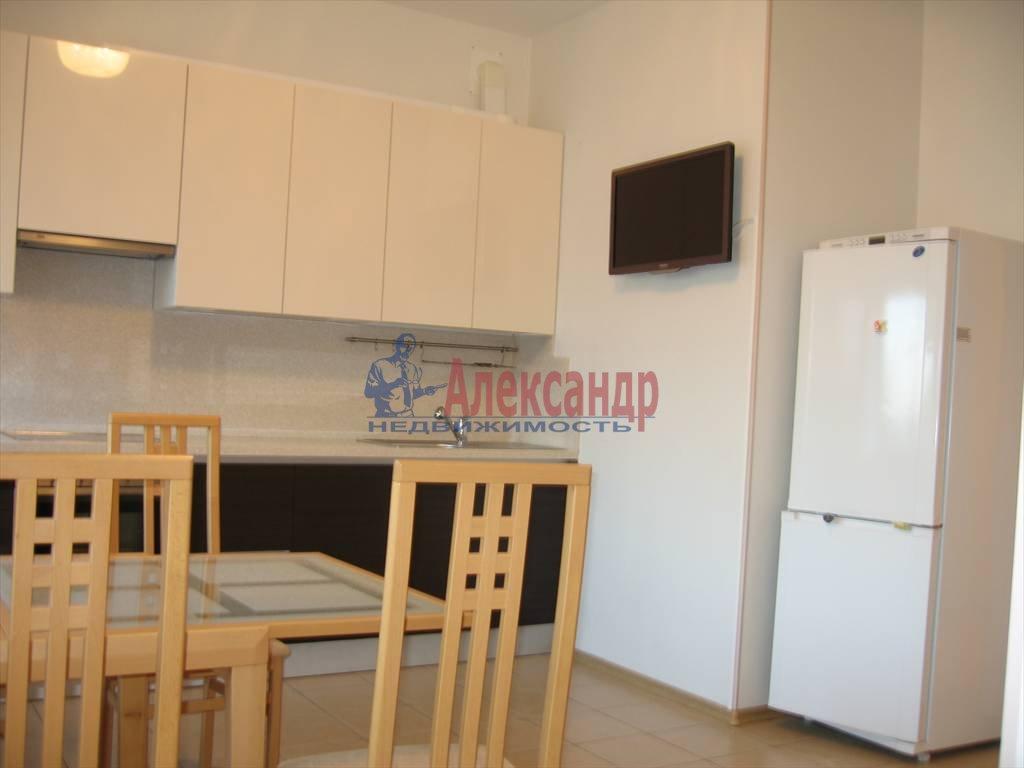 3-комнатная квартира (140м2) в аренду по адресу Константиновский пр., 1— фото 5 из 13