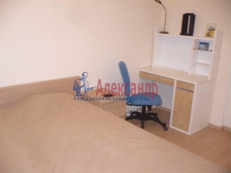 2-комнатная квартира (56м2) в аренду по адресу Барочная ул., 12— фото 8 из 10