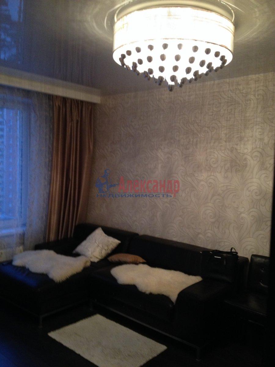 1-комнатная квартира (40м2) в аренду по адресу Нахимова ул., 20— фото 5 из 5