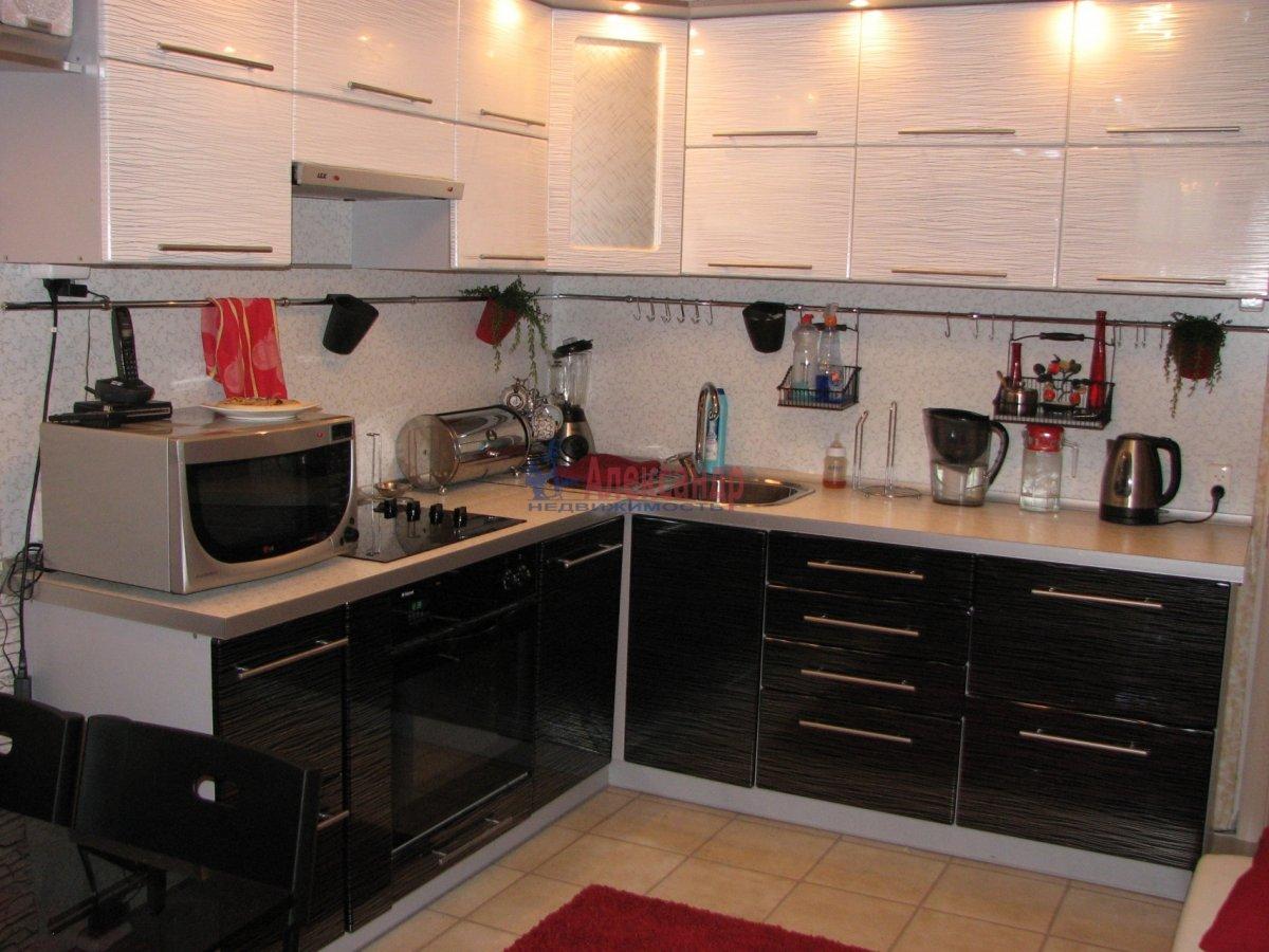 1-комнатная квартира (35м2) в аренду по адресу Южное шос., 55— фото 1 из 9