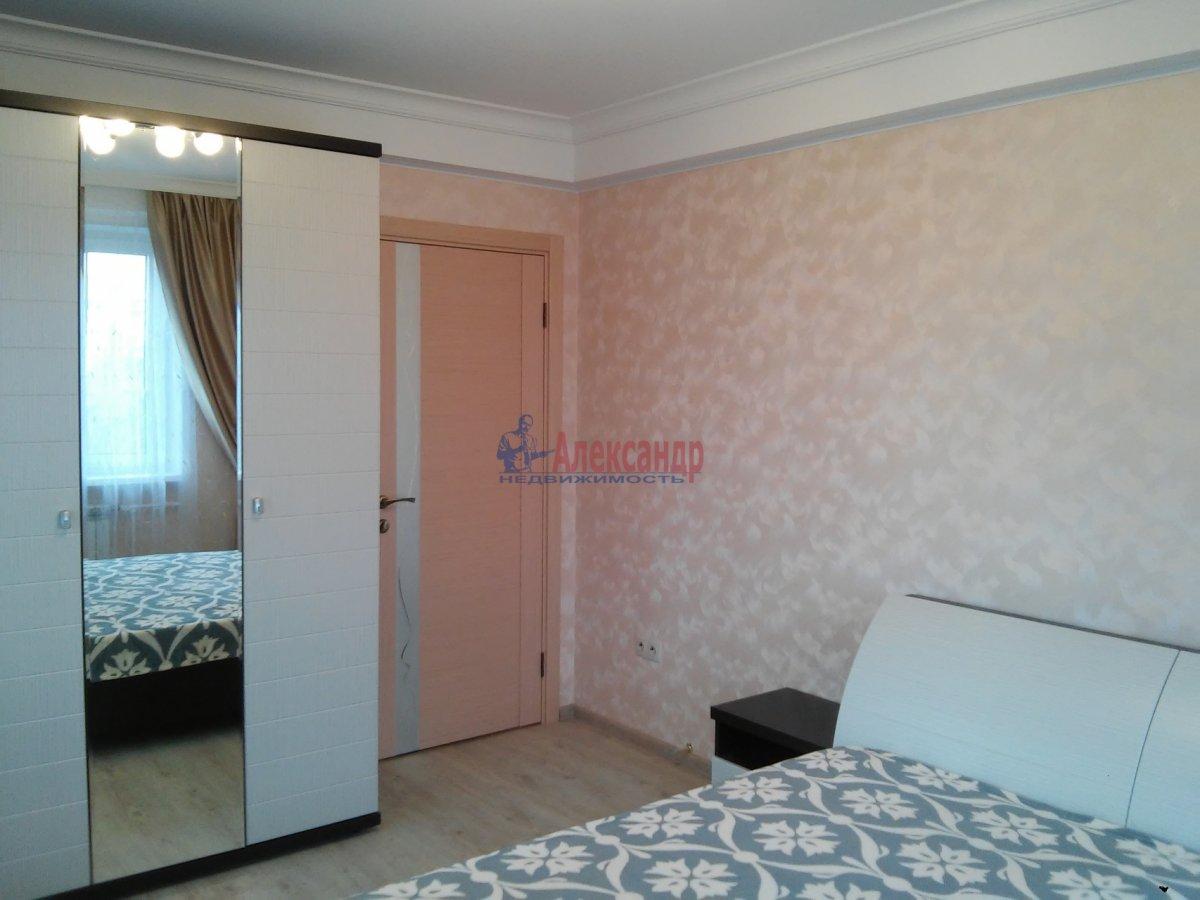 3-комнатная квартира (75м2) в аренду по адресу Бухарестская ул., 66— фото 4 из 7