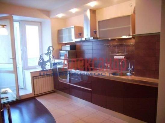 3-комнатная квартира (105м2) в аренду по адресу Манчестерская ул., 10— фото 10 из 10