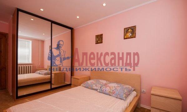 3-комнатная квартира (84м2) в аренду по адресу Бассейная ул., 10— фото 7 из 10