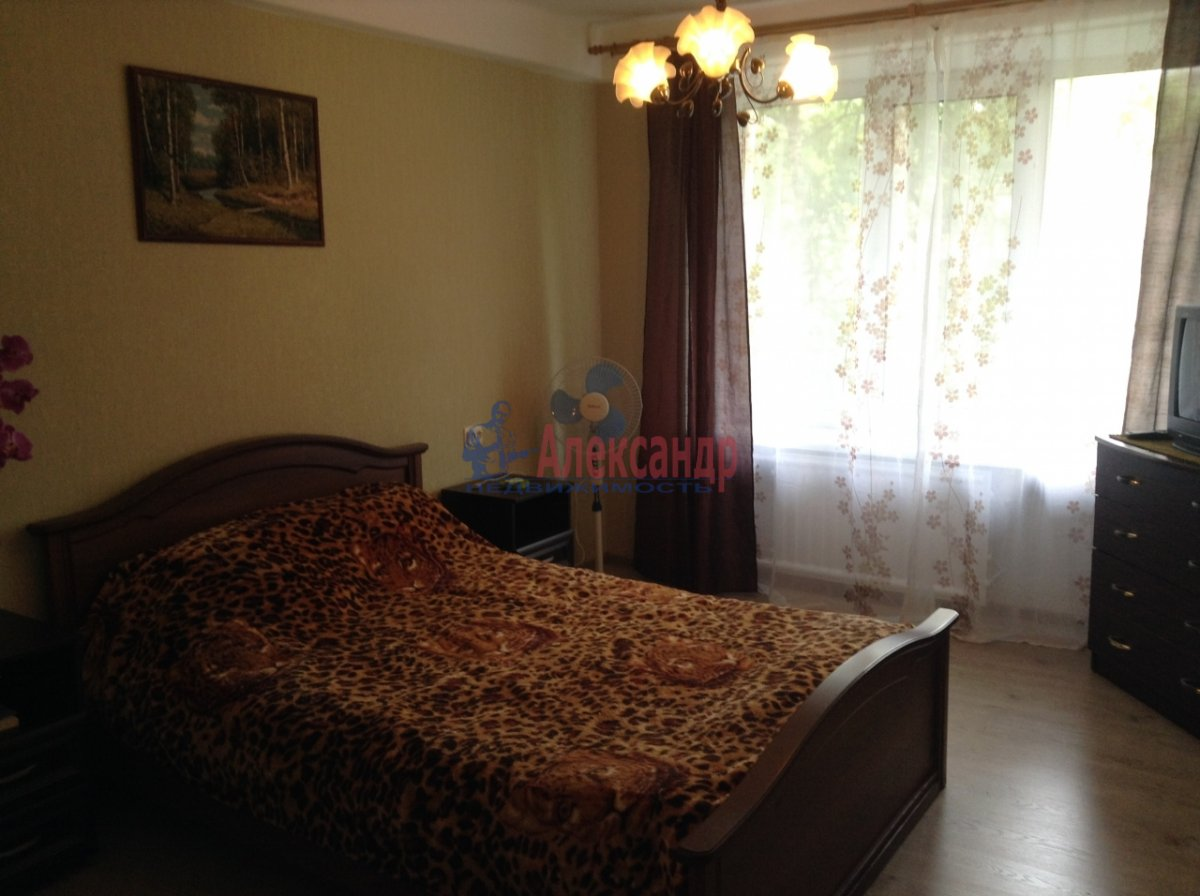 3-комнатная квартира (60м2) в аренду по адресу Фермское шос., 36— фото 4 из 6