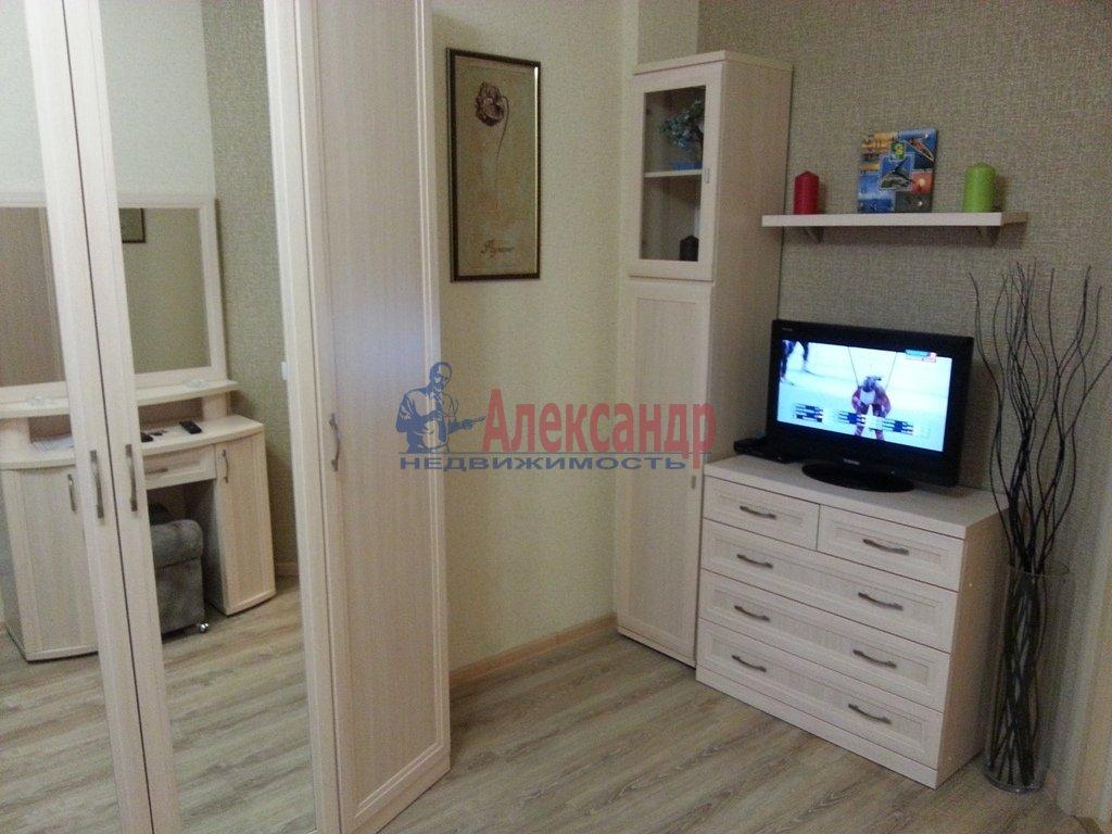 1-комнатная квартира (45м2) в аренду по адресу Фермское шос., 20— фото 13 из 13