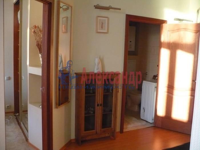 2-комнатная квартира (80м2) в аренду по адресу Кутузова наб., 30— фото 4 из 6