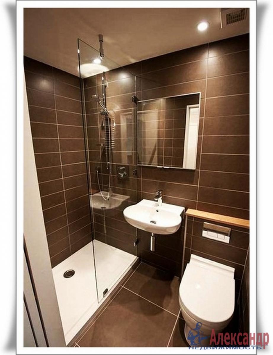 2-комнатная квартира (70м2) в аренду по адресу Нахимова ул., 20— фото 4 из 4
