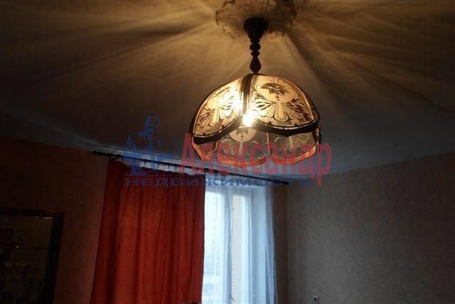 1-комнатная квартира (35м2) в аренду по адресу Черкасова ул., 4— фото 7 из 17