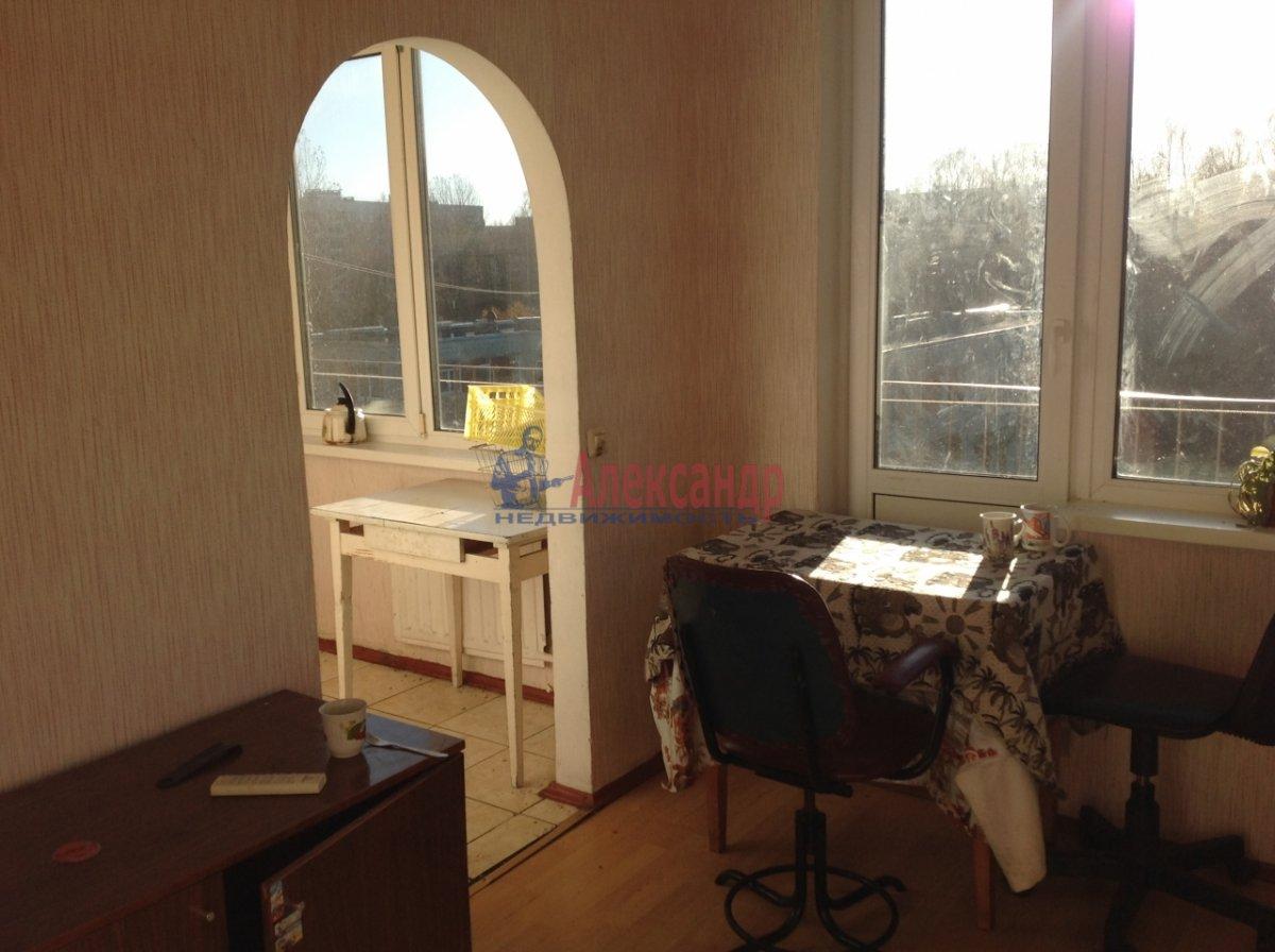 3-комнатная квартира (76м2) в аренду по адресу Гражданский пр., 115— фото 2 из 4