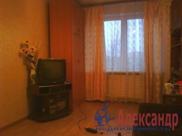 Комната в 2-комнатной квартире (44м2) в аренду по адресу Серебристый бул., 12— фото 1 из 2
