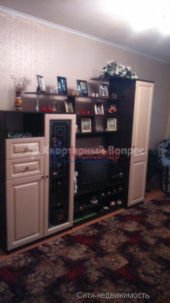 1-комнатная квартира (32м2) в аренду по адресу Олеко Дундича ул., 11— фото 4 из 9