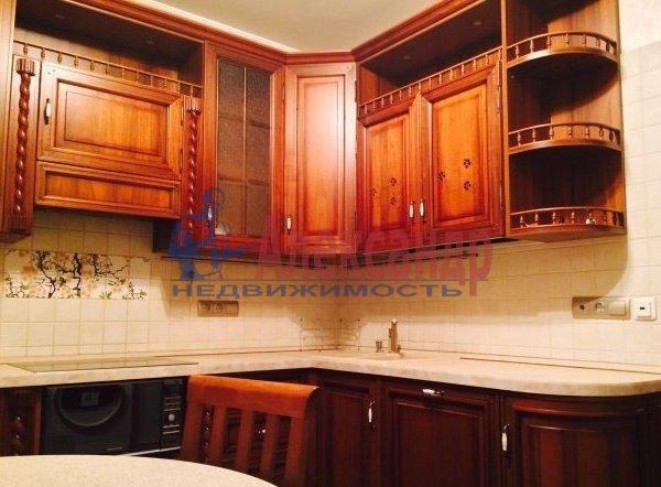 2-комнатная квартира (56м2) в аренду по адресу Поликарпова аллея, 6— фото 3 из 5