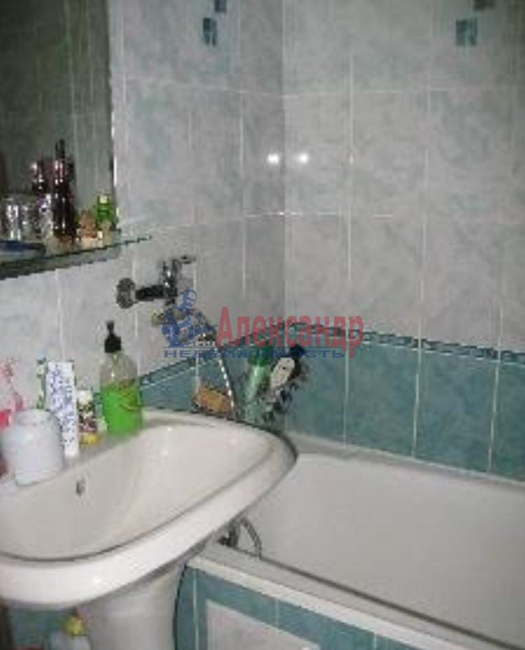1-комнатная квартира (35м2) в аренду по адресу Дальневосточный пр., 38— фото 3 из 3