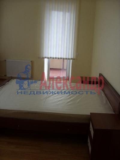 1-комнатная квартира (51м2) в аренду по адресу Альпийский пер., 33— фото 3 из 8