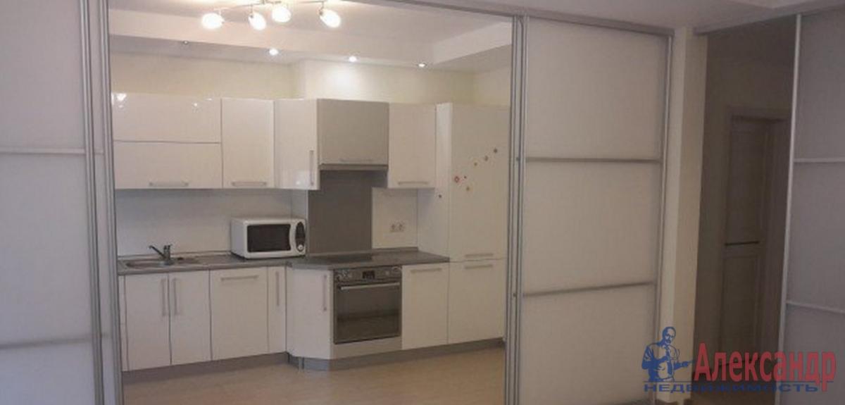2-комнатная квартира (65м2) в аренду по адресу Шкапина ул., 9— фото 2 из 3