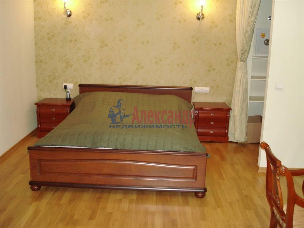 3-комнатная квартира (115м2) в аренду по адресу Малая Конюшенная ул., 9— фото 8 из 10