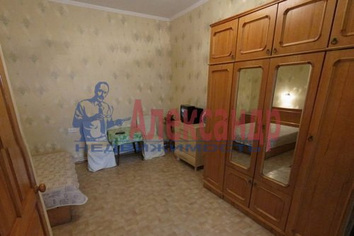Комната в 3-комнатной квартире (69м2) в аренду по адресу Фурштатская ул., 56— фото 3 из 3