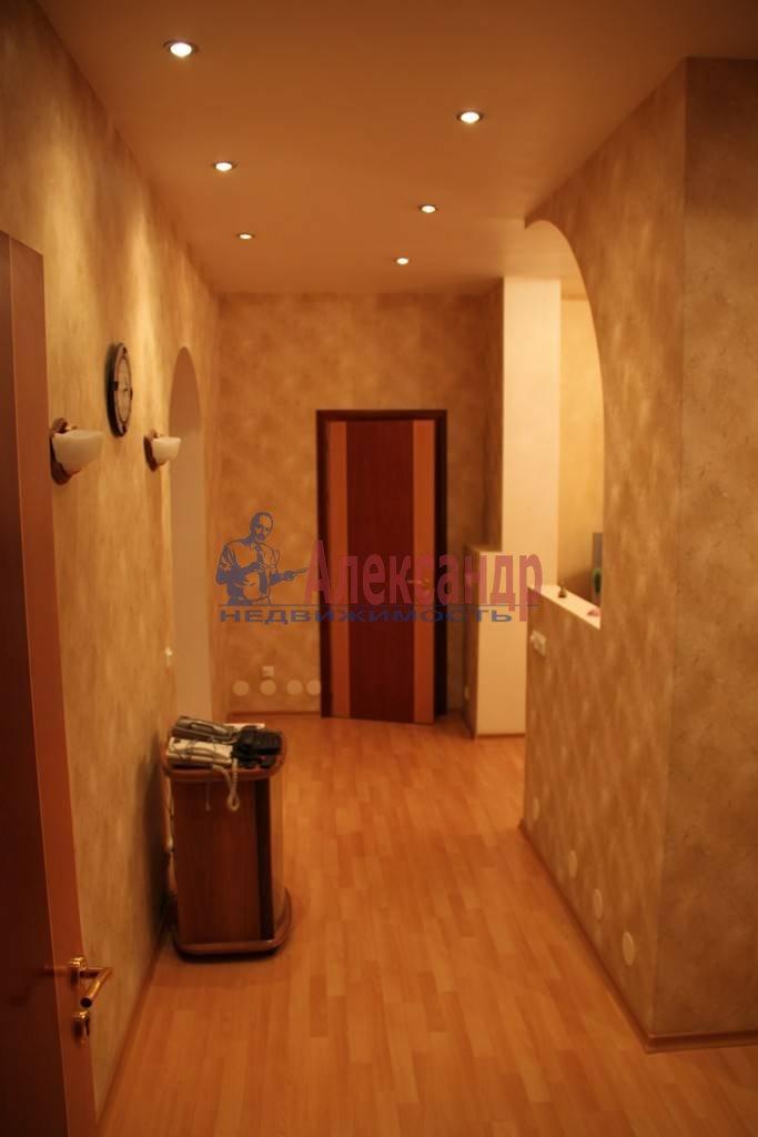 3-комнатная квартира (98м2) в аренду по адресу Курляндская ул., 32— фото 1 из 6
