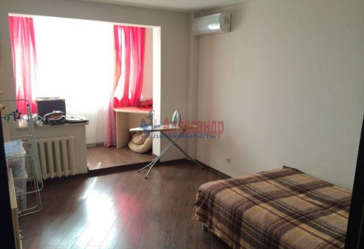 2-комнатная квартира (47м2) в аренду по адресу Богатырский пр., 55— фото 1 из 3