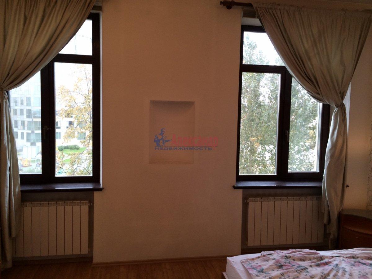 4-комнатная квартира (150м2) в аренду по адресу Кузнецовская ул., 48— фото 16 из 21