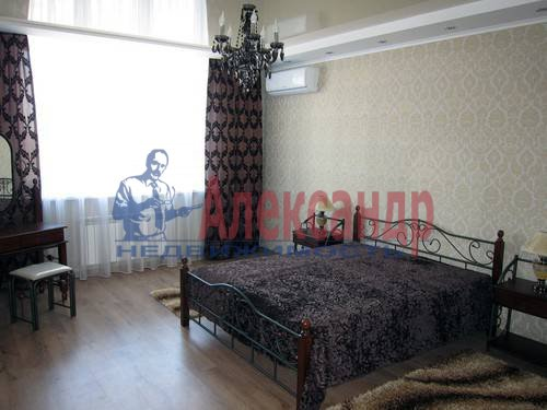 1-комнатная квартира (44м2) в аренду по адресу Дачный пр., 17— фото 3 из 8