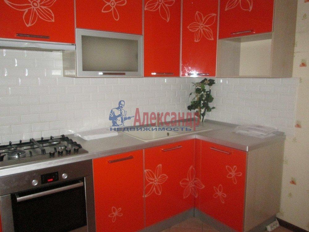 3-комнатная квартира (67м2) в аренду по адресу Савушкина ул., 11— фото 1 из 8