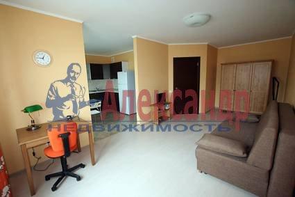 1-комнатная квартира (41м2) в аренду по адресу 18 линия В.О., 45— фото 5 из 6