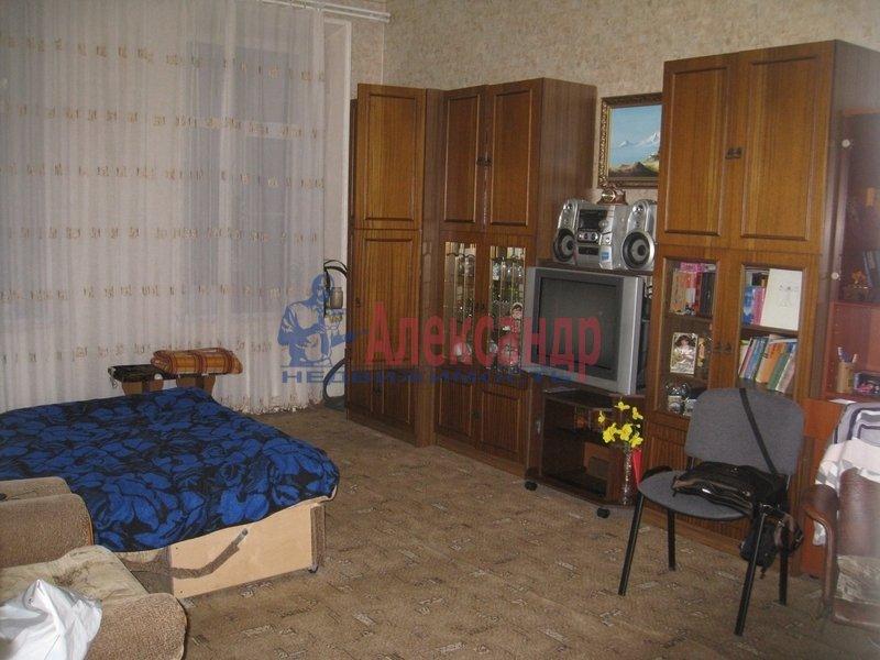 1-комнатная квартира (35м2) в аренду по адресу Шевченко ул., 37— фото 1 из 2