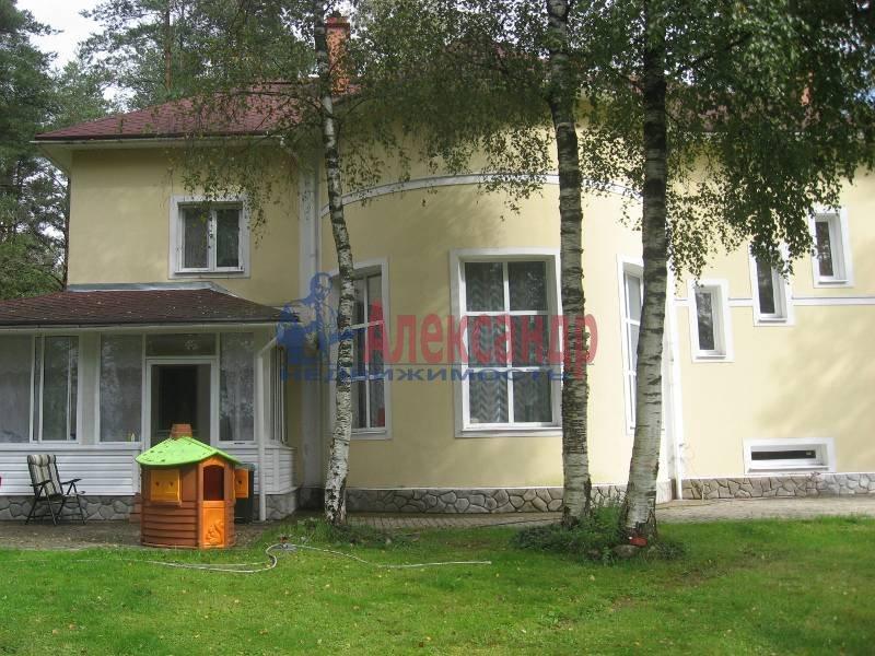 Дом (350м2) в аренду — фото 2 из 10