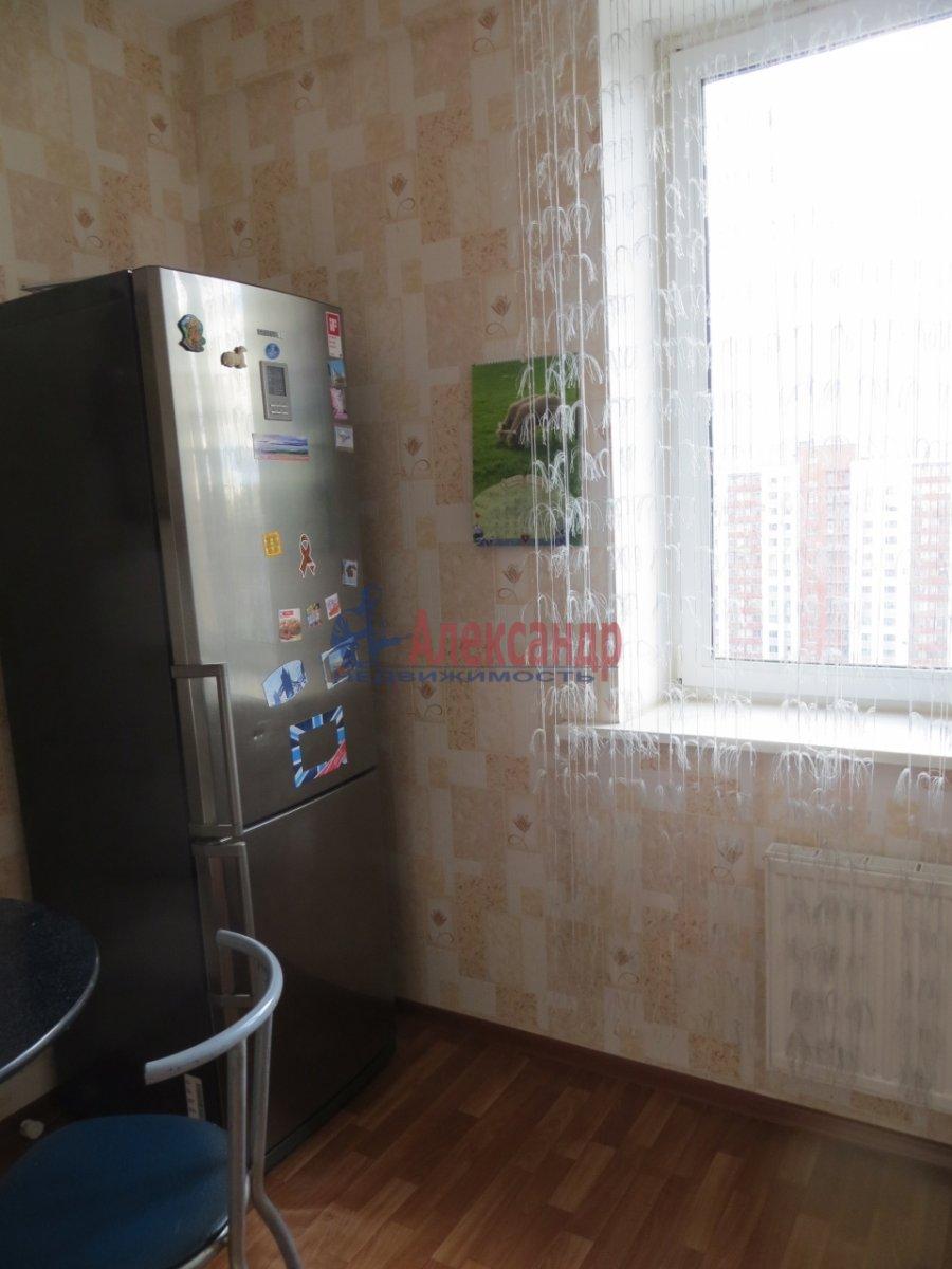 1-комнатная квартира (35м2) в аренду по адресу 8 линия В.О., 9— фото 3 из 7