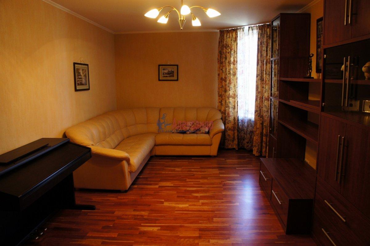 5-комнатная квартира (202м2) в аренду по адресу Дачный пр., 24— фото 18 из 25