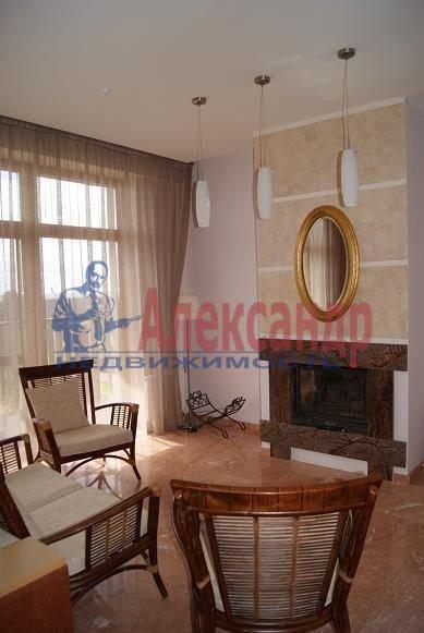 Дом (300м2) в аренду — фото 5 из 10