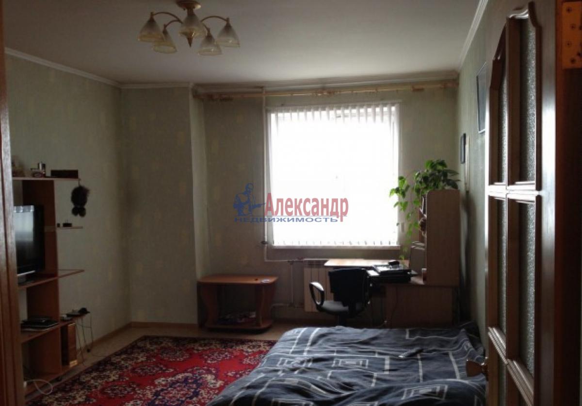 1-комнатная квартира (31м2) в аренду по адресу Алтайская ул., 17— фото 1 из 5