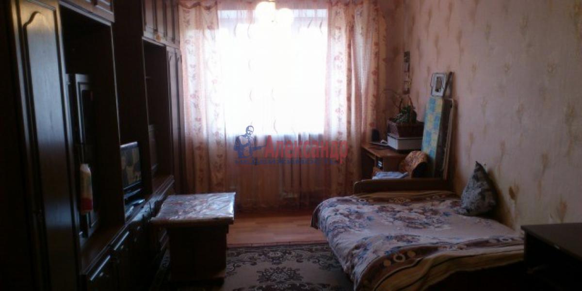 Комната в 2-комнатной квартире (45м2) в аренду по адресу Новоизмайловский просп., 57— фото 3 из 3