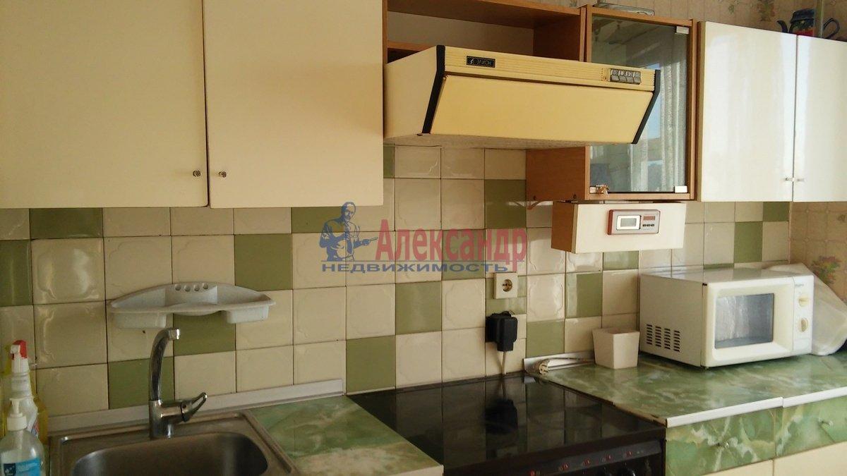1-комнатная квартира (34м2) в аренду по адресу Крыленко ул., 43— фото 13 из 18