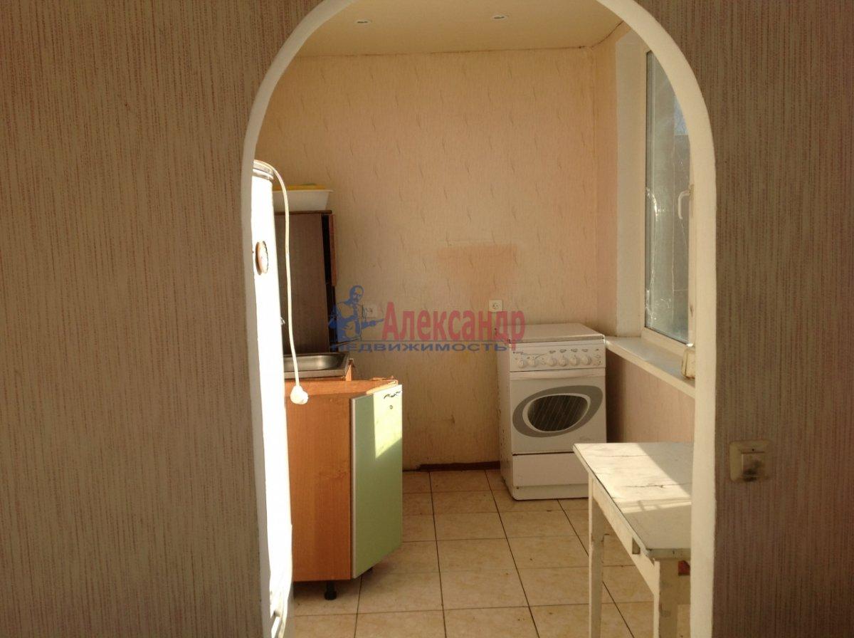 3-комнатная квартира (76м2) в аренду по адресу Гражданский пр., 115— фото 3 из 4