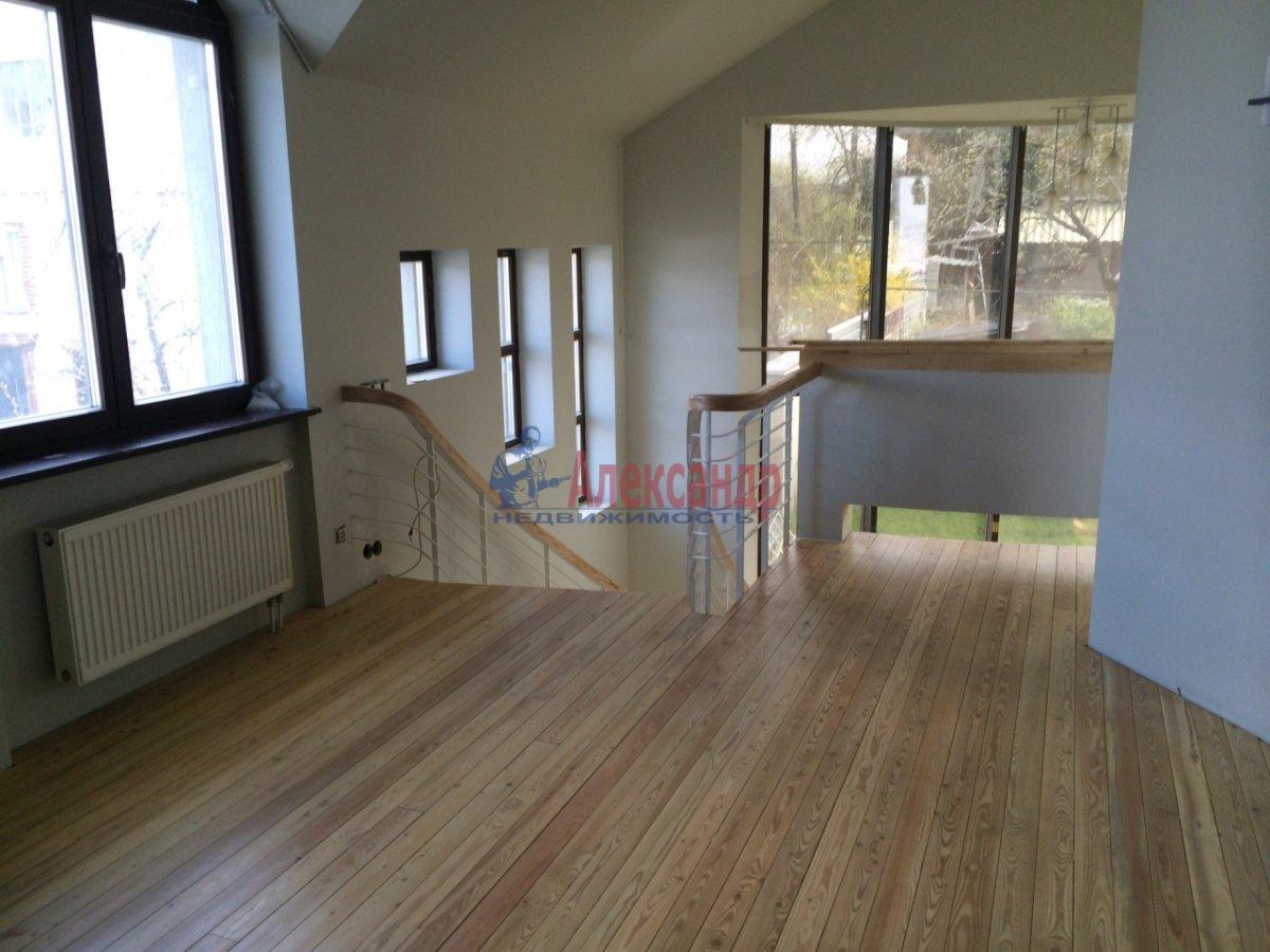 Дом (200м2) в аренду — фото 3 из 5
