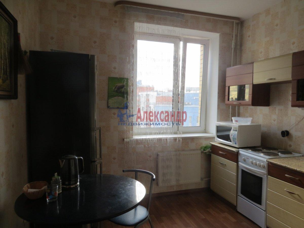 1-комнатная квартира (35м2) в аренду по адресу 8 линия В.О., 9— фото 4 из 7