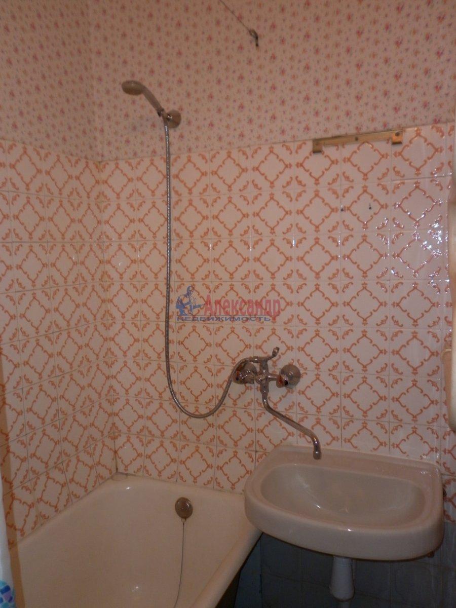 1-комнатная квартира (32м2) в аренду по адресу Подвойского ул., 28— фото 7 из 11