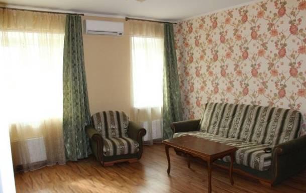 2-комнатная квартира (57м2) в аренду по адресу 1 Красноармейская ул.— фото 1 из 3