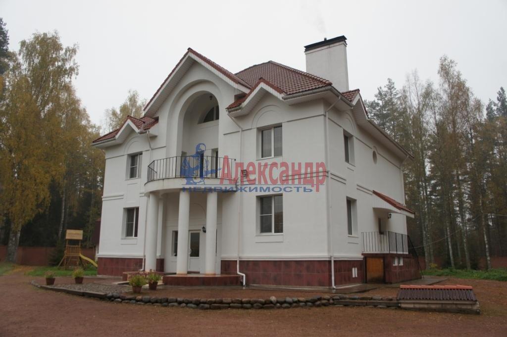 Дом (567м2) в аренду — фото 2 из 9