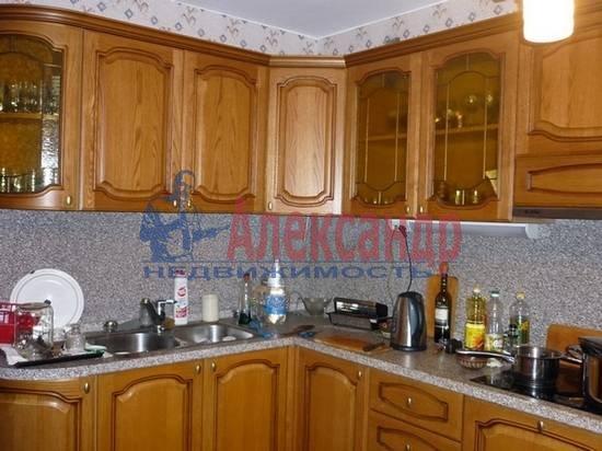 3-комнатная квартира (85м2) в аренду по адресу Политехническая ул., 17— фото 3 из 5