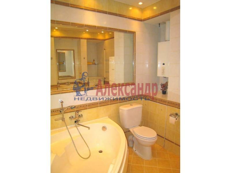 3-комнатная квартира (120м2) в аренду по адресу Малая Морская ул.— фото 4 из 5