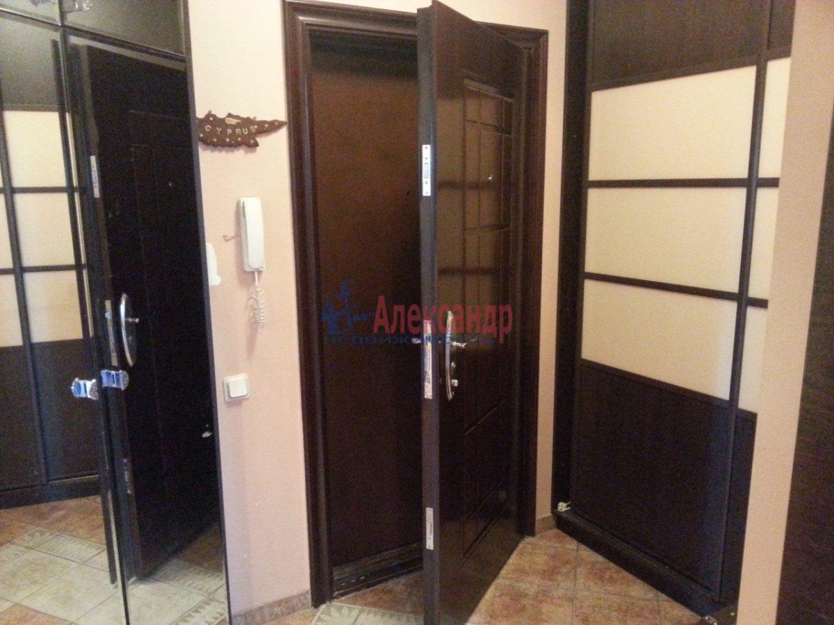 1-комнатная квартира (45м2) в аренду по адресу Варшавская ул., 19— фото 7 из 8
