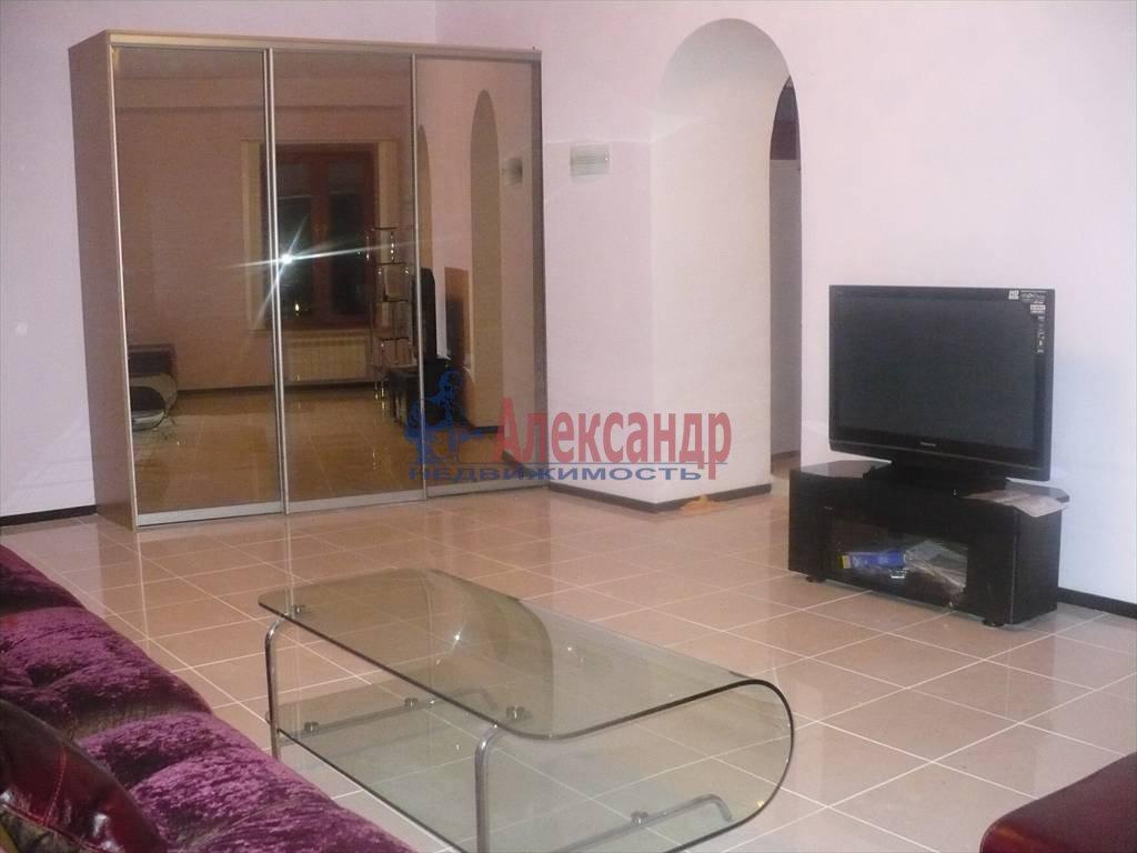 2-комнатная квартира (80м2) в аренду по адресу Большая Морская ул., 27— фото 2 из 8