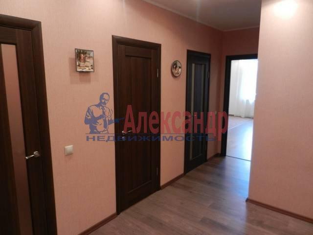 2-комнатная квартира (68м2) в аренду по адресу Наставников пр., 3— фото 10 из 11